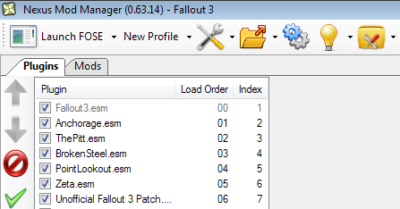 SKSE64 won't show in Nexus Mod Manager drop down menu