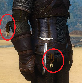 Mod Request Viper And Kaer Morhen Armor Part Remover The Witcher 3 Mod Talk The Nexus Forums