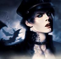 The Blood Countess (Ventrue and Lasombra) - File topics