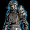 Fluted Knight armor and rapier - last post by Saulo07