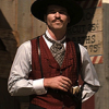 Blackwater Tailor Farrier Outfit - last post by txranger190
