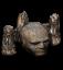 SacredStoneHead