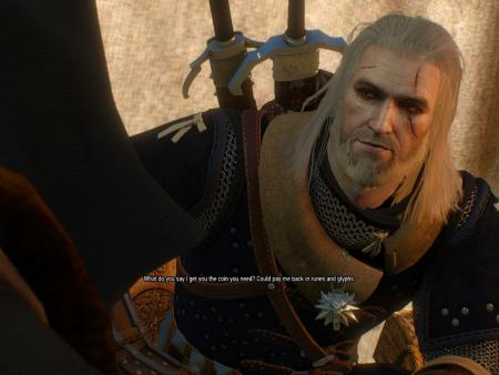 Witcher  How To Craft Runes