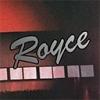 RoyceRX77