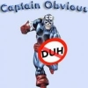 CaptainObviousau