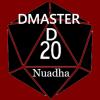 Dmasterd20